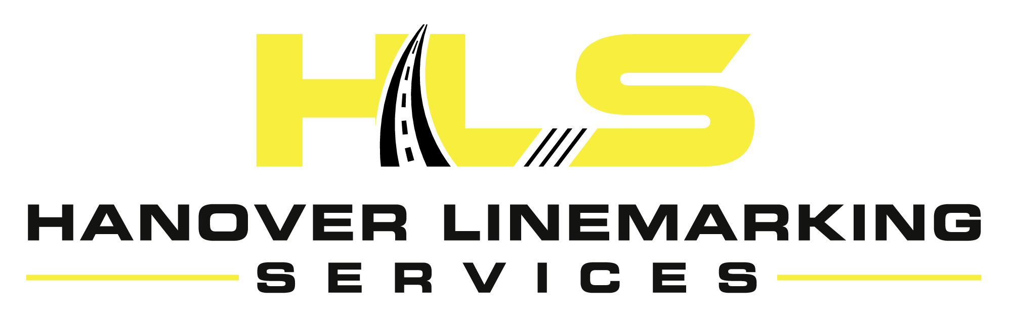 Hanover Linemarking Services Logo